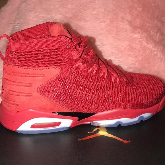 65702e6522d Jordan Shoes | Flyknit Elevation 23 Boys Size 65 | Poshmark